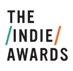 En särskilt glädjande nominering – The Indie Awards